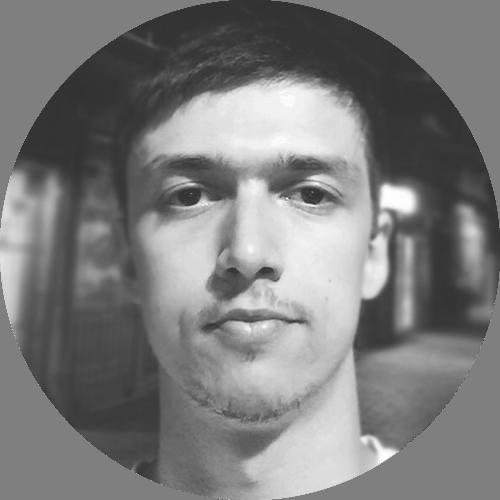 פאבל וילנסקי - אנימטור