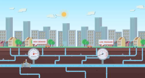 סרטון המציג מוצר חדשני – AquaGuard מבית Stream Control