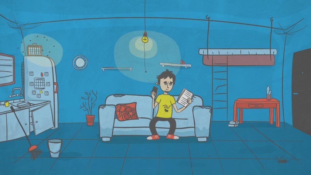 """סרטון קמפיין המציג חוזה שכירות מומלץ של עיריית ת""""א להשכרת דירה"""